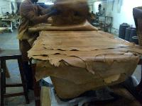 Leather Raw Material