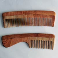 Neem Comb Set (Pack of 2)