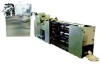 Automatic Chapati Making Machine - Peda Type