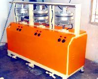 Areca Leaf Plate Machines