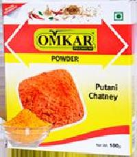 Omkar Bengal Gram Chutney Powder