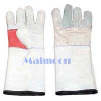 Leather Gloves - Wholesale Suppliers,  Tamil Nadu