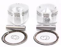 Two Wheeler Piston Kit