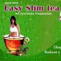 Easy Slimming Tea