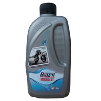 Micra 4T Automotive Oil