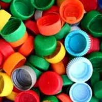 Plastic Pp Cutted Bottle Caps