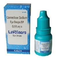 Lavotears Eye Drops
