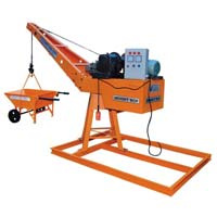 M-1332 Building Material Lift
