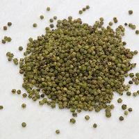 Dehydrated Green Pepper