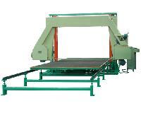 foam cutting machine manufacturers