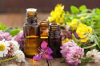 Herbs & Oils
