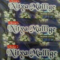 Nitya Mallige Premium Fragrances