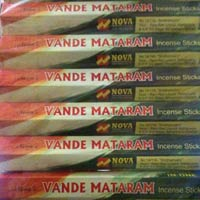 Vande Mataram  Incense Sticks