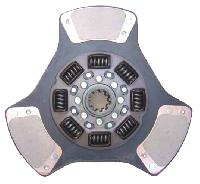 Automobile Clutch Parts