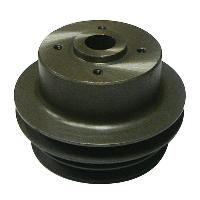 tractor water pump pulley