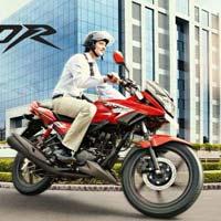 Hero Ignitor Motorcycle