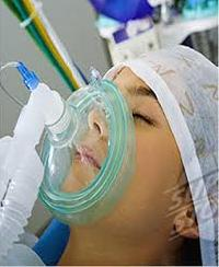 Medical Gases Cylinder