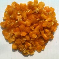Dehydrated American Sweet Corn