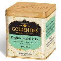 Golden Tips English Breakfast Full Leaf Tea