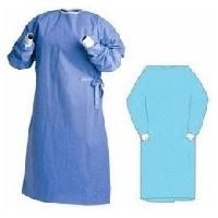 Surgical Gowns - Manufacturer and Wholesale Suppliers,  Uttar Pradesh - Qms Surgicals