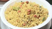 Flattened Rice  Poha