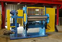 Stainless Steel Machines