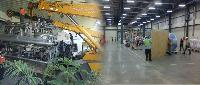 Plant And Machinery Shifting, Installation &..