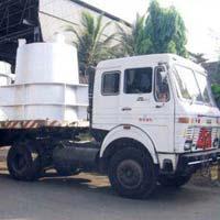 Ladle Transfer Car