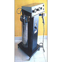 Electrostatic Powder Spray Equipment