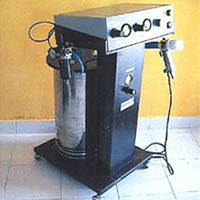 Powder Spray Equipment