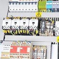 Electrical Control Panel Repairing