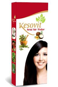 Kesovit Hair Oil