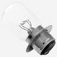 Tractor Headlight Bulb