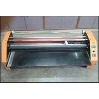 Hot Roll To Roll Laminating Machine