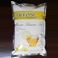 Tiffosi Italiya Lemon Tea Premix