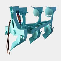 3 Furrow Reversible Plough (SC-375)