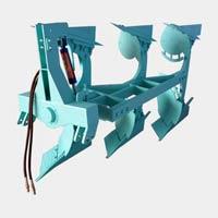 3 Furrow Reversible Plough (sc-375)