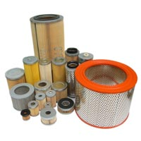 Automotive & Industrial Filters
