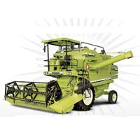 Dasmesh (3100) Self Mini Combine Harvester