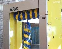 Brush Automatic Car Wash Equipment