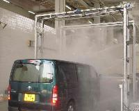 Truck Wash System