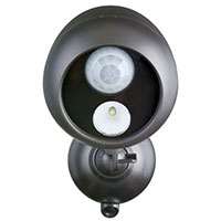 Motion Sensor Led Spot Light