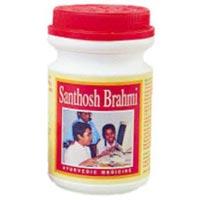 Ayurvedic Santhosh Brahmi