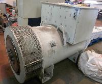 1700 Kva Leroy Somer Alternator