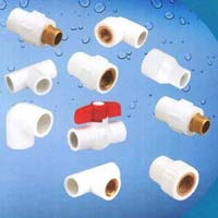 UPC Plumbing Pipe Fittings