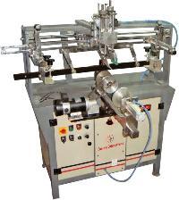 Printing Machine For Plastic Bottle