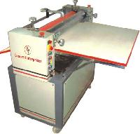u v coating machine