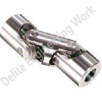 Double Universal Joints