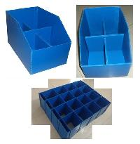 corrugated partition boxes