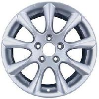 Automobile Wheels